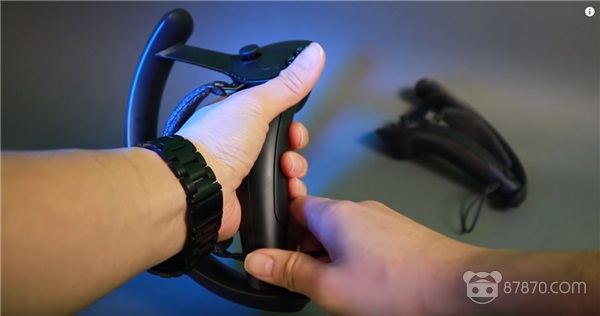 备战Valve Index:那些即将就绪的VR游戏