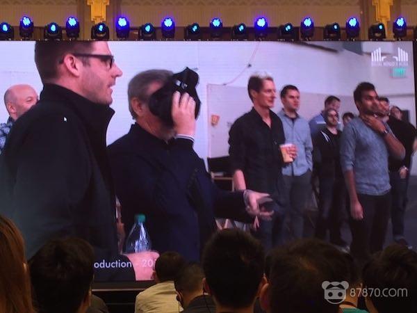 Unite 2019:《头号玩家》背后的虚拟拍摄技术