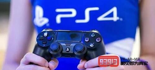 索尼PS4将推出重要更新