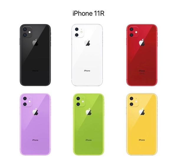 三款新iPhone机模曝光:iPhone 11就这样了!国人会买单吗?