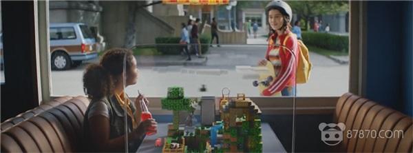 《我的世界》十周年:指日可待的AR云游戏未来