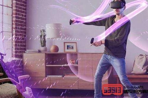 这十款登陆Oculus Quest的VR游戏值得一...