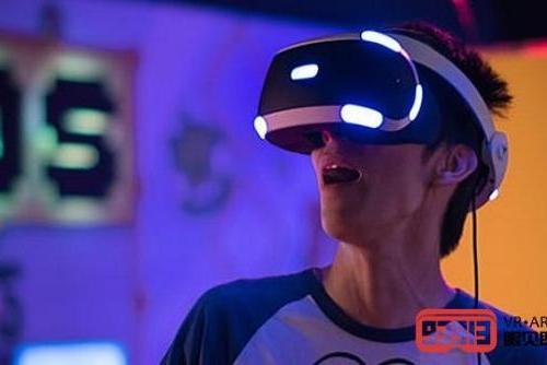下一代PSVR将和游戏进行捆绑销售