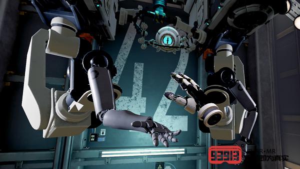Valve发布VR游戏《Aperture Hand Lab》兼容Valve Index控制器