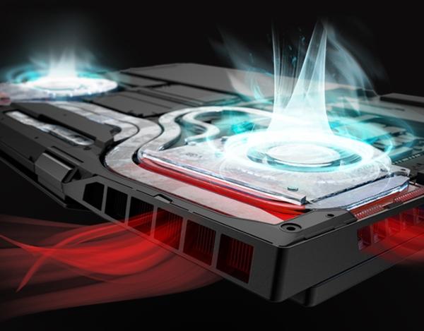 暗影精灵5 Air马上开售:i7+GTX 2080Max-Q