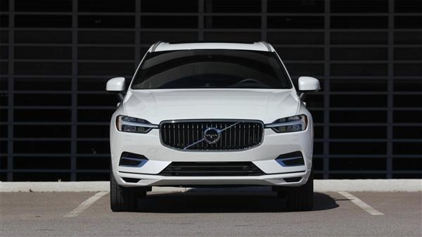 大增12.4%!沃尔沃5月份全球销量突破6万:XC60成最畅销车型