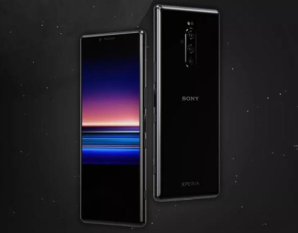 21:9的4K屏加持!索尼中国全面开售新旗舰Xperia 1