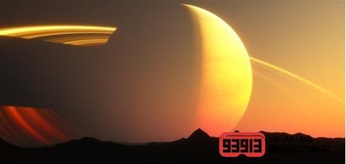 VR太空游戏《SpaceEngine》正式登陆Steam