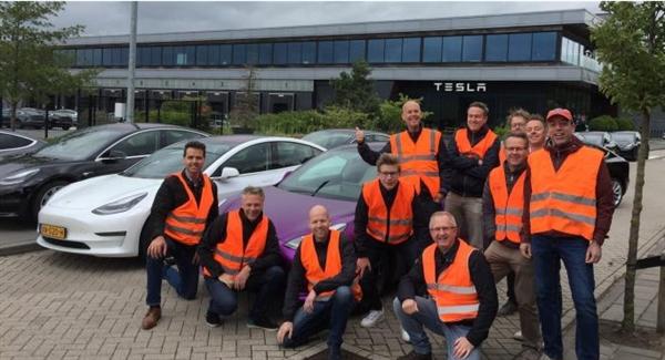 欧洲Model 3车主抗议降价 特斯拉:送AP或折扣价的FSD