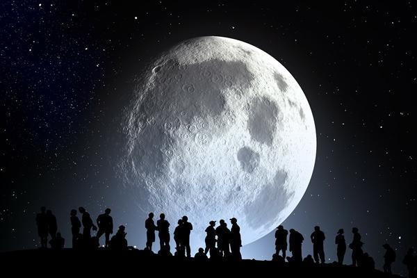 美国重新登月要多少钱?NASA:最多300亿美元就...