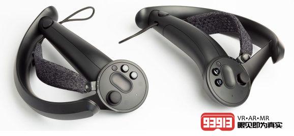 Valve Knuckles控制器可以兼容哪些VR头显?