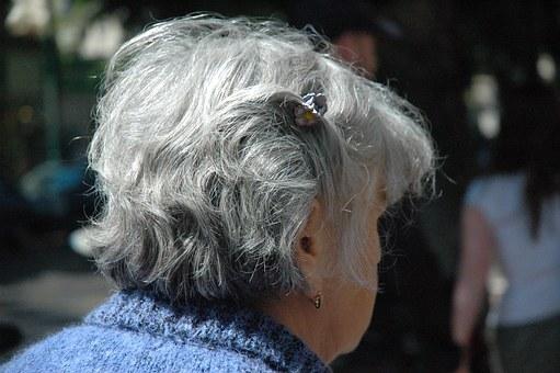 女性的老年痴呆症患病率高于男性