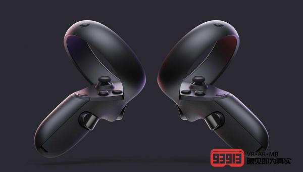 Oculus Quest和Oculus Rift S推出针对手柄控制器的内向外跟踪更新