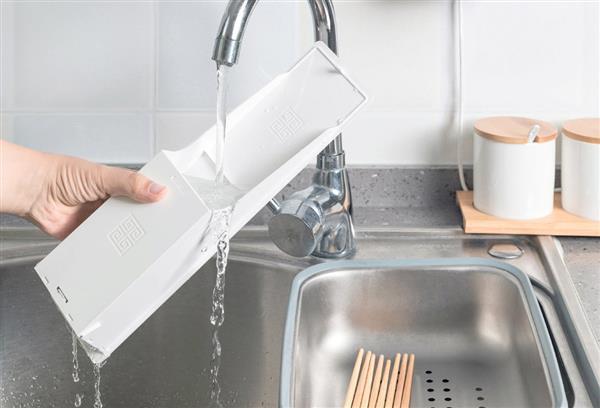 小米有品上线智能杀菌筷筒:每天电费只需1分钱