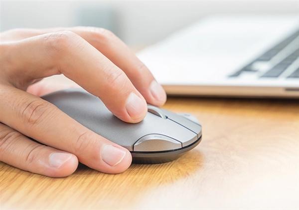 联想小新智能语音鼠标发布:变革输入方式