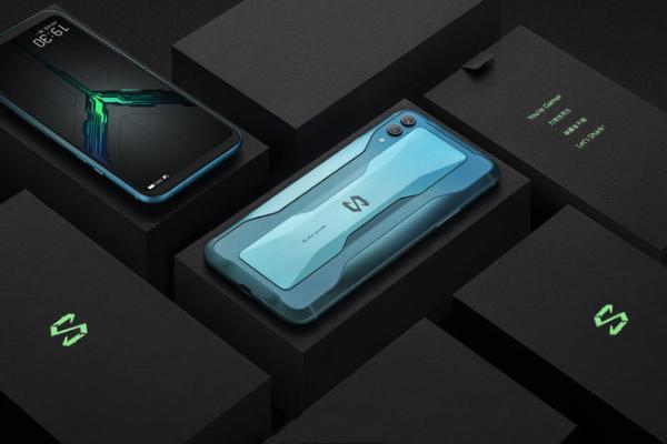 黑鲨游戏手机2 Pro现身安兔兔:骁龙855 Plus+UFS 3.0闪存