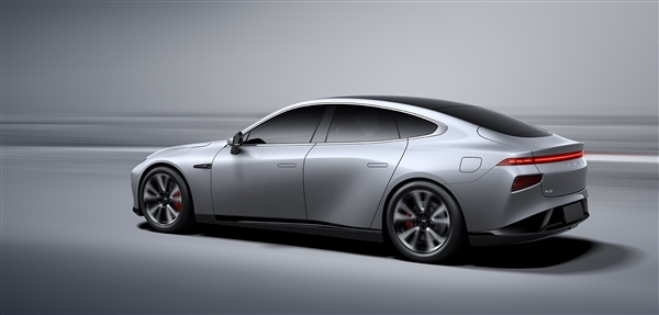 续航大幅升级 新款小鹏G3将于7月10日上市:比肩Model 3