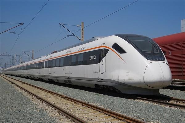 铁路电子客票试点扩大:新增4条高铁线路