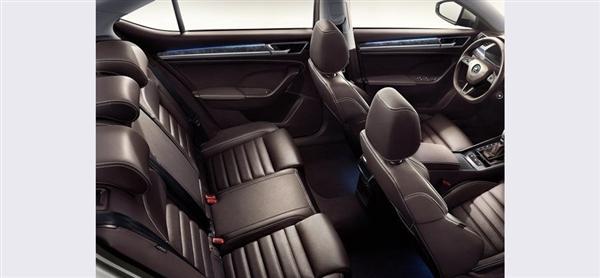 5款车型/7月18日上市 斯柯达全新速派配置信息曝光:全面升级