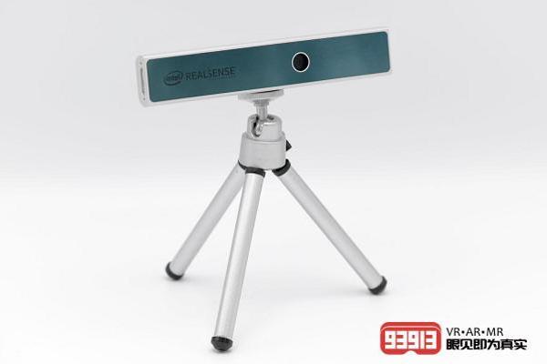 英特尔深度传感器将促进AR技术的发展