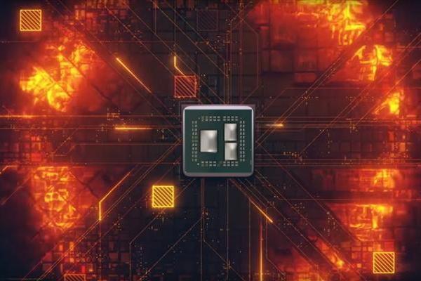 AMD加入CXL开放组织:联盟Intel研究CPU...