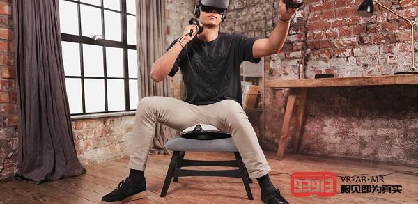 VRGO Mini新型椅子登陆Kickstarter众筹平台