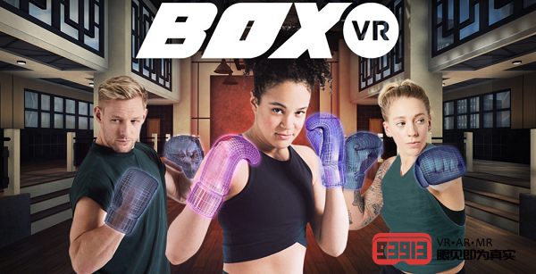 折扣36% VR健身游戏《BoxVR》PlayStation Store促销中