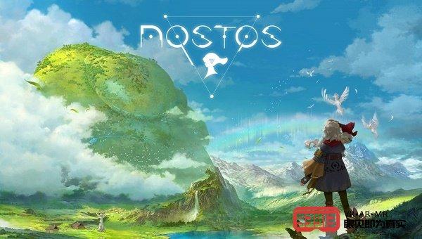 在线VR角色扮演游戏《Nostos》测试版本将支持Viveport平台