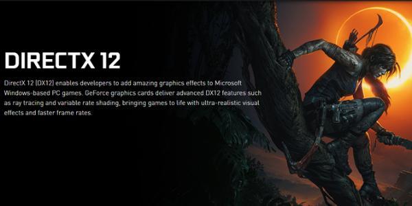 Windows 7回光返照?微软为其添加DX12规范