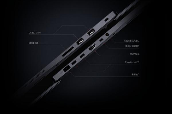 18999!联想ThinkPad X1/P1隐士2019版预售:八核i9+1TB