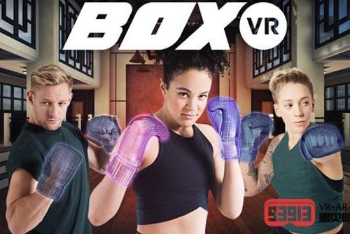 折扣36% VR健身游戏《BoxVR》PlaySt...