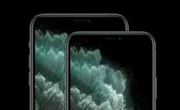 史上最佳手机屏!iPhone 11 Pro Max屏幕获DisplayMate最高A+评价