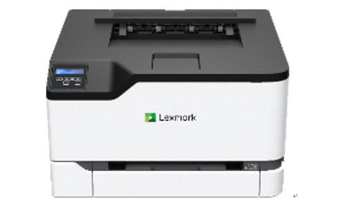利盟推出2款全新A4小型工作组彩色打印机