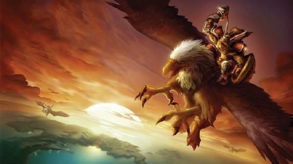 《魔兽世界》怀旧服免费角色转移功能将于本周上线!