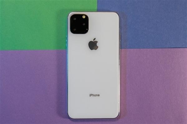 iPhone 11系列首发战报出炉:预售量同比暴增480%