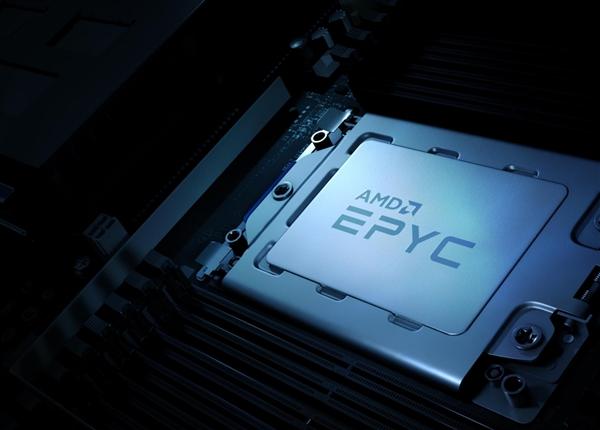 台积电7nm满载 AMD否认7nm处理器产能不足