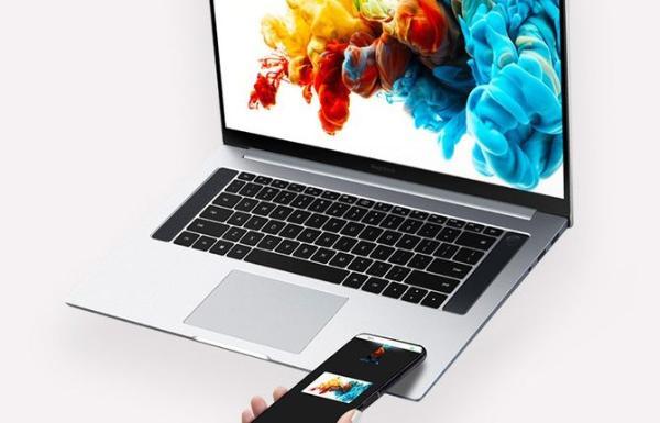4699元起!荣耀MagicBook Pro锐龙版火爆预售中
