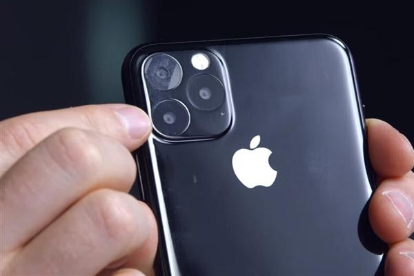 iPhone 11发布前终极爆料!终于送18W充电器