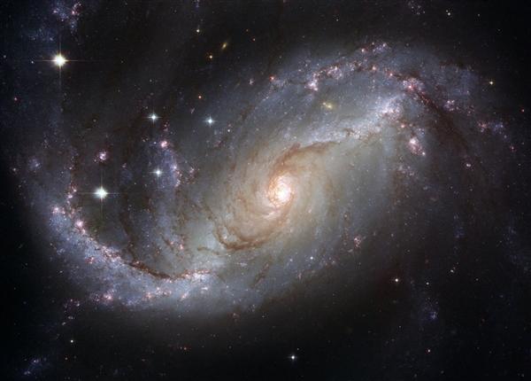 宇宙似乎每天都在变年轻:研究发现宇宙可能年轻20亿年