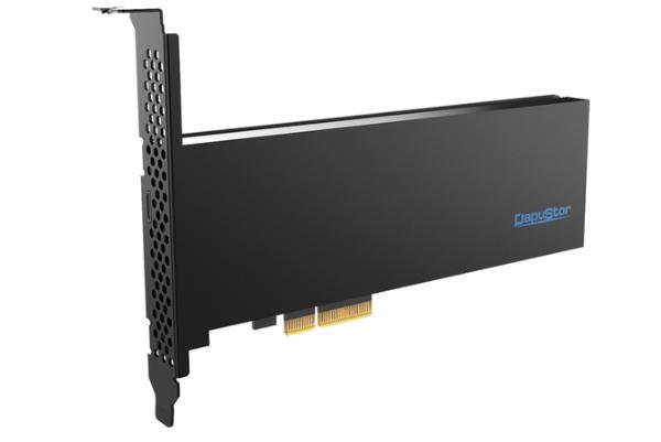 企业级SSD定制专家——DapuStor重磅新品面世