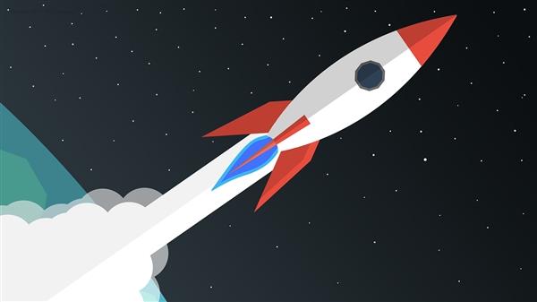 一箭五星 我国长征十一号火箭成功发射珠海一号03组卫星