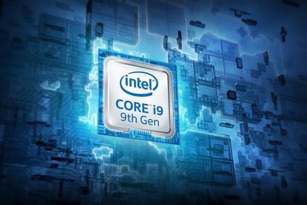 Intel十代酷睿移动标压版首曝:14nm i5六...