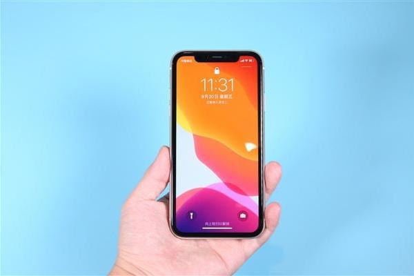 iPhone 11屏幕供应商要凉了?中国投资者不再...