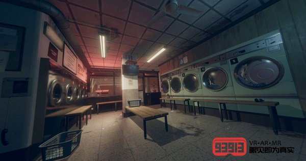 VR体验《神秘博士:时间边缘》发布全新预告片