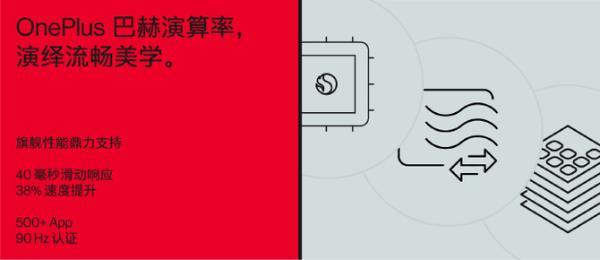 """一加官方科普"""" OnePlus 巴赫演算率"""":只为演绎流畅美学"""