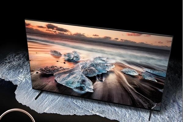 三星65吋8K OLED电视价格腰斩:仅售2999美元
