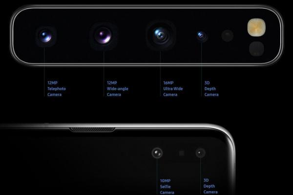 1亿像素!三星Galaxy S11曝光:首发865+5G+1TB