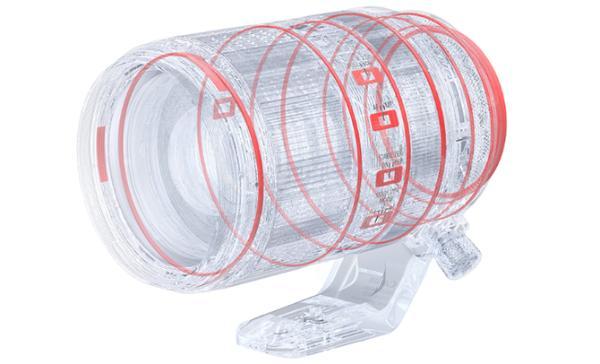 RF70-200mm F2.8 L IS USM曝光,佳能RF卡口大三元集合完毕