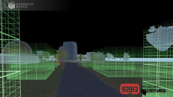 VR社交应用Somnium Space 上线Steam可免费下载