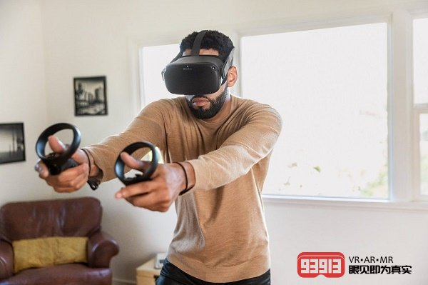 Oculus Go&Gear VR兼容应用程序可以免费升级至Oculus Quest